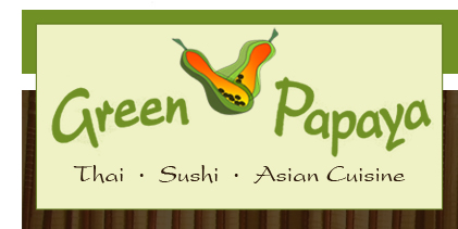 Green Papaya Logo